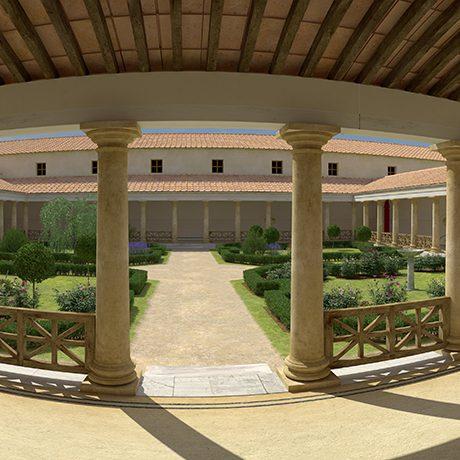 Villa Plassac