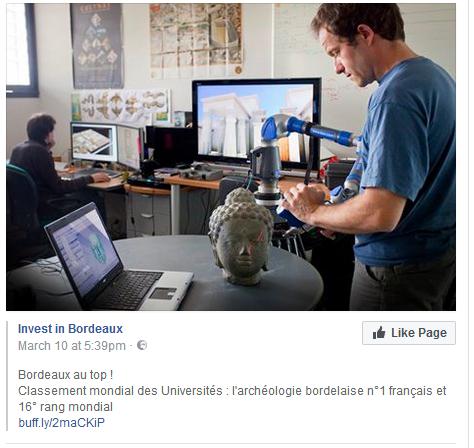 Palmarès Des Universités