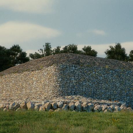 Terres mégalithes
