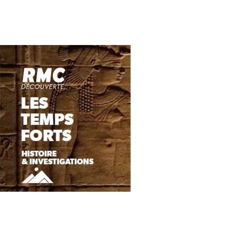 Archéovision Sur RMC Decouverte