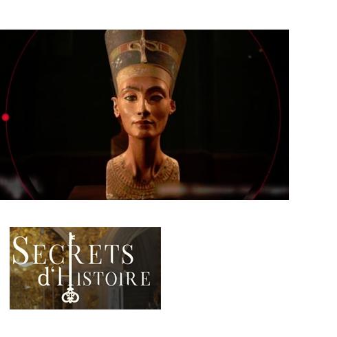 France2 – Secrets D'histoire