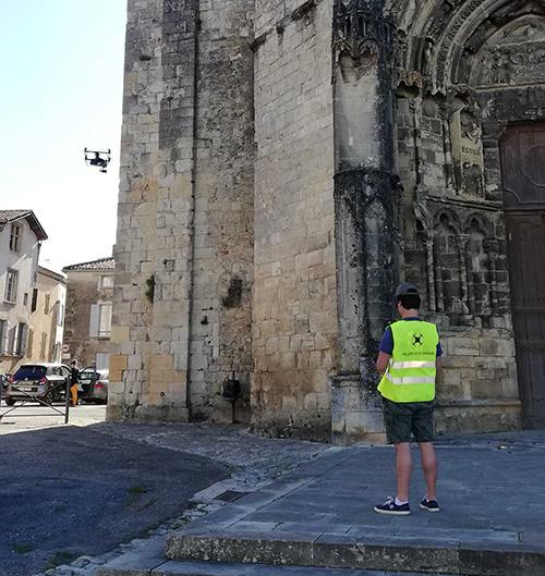 Cathédrale De Bazas
