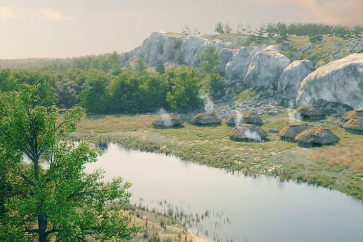 Roquemissou – Plongée Dans La Préhistoire Du Causse