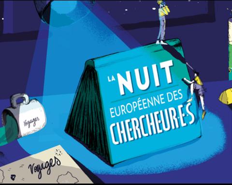 Nuit Des Chercheurs